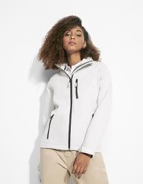 Antartida Woman Softshell Jacket
